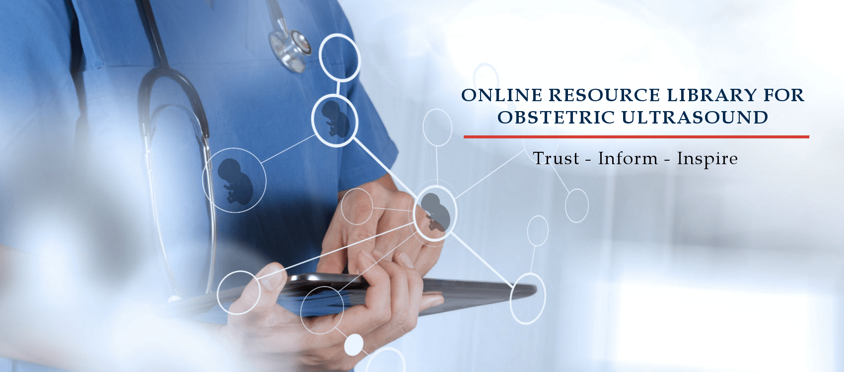 Obstetric Sonography online resource library